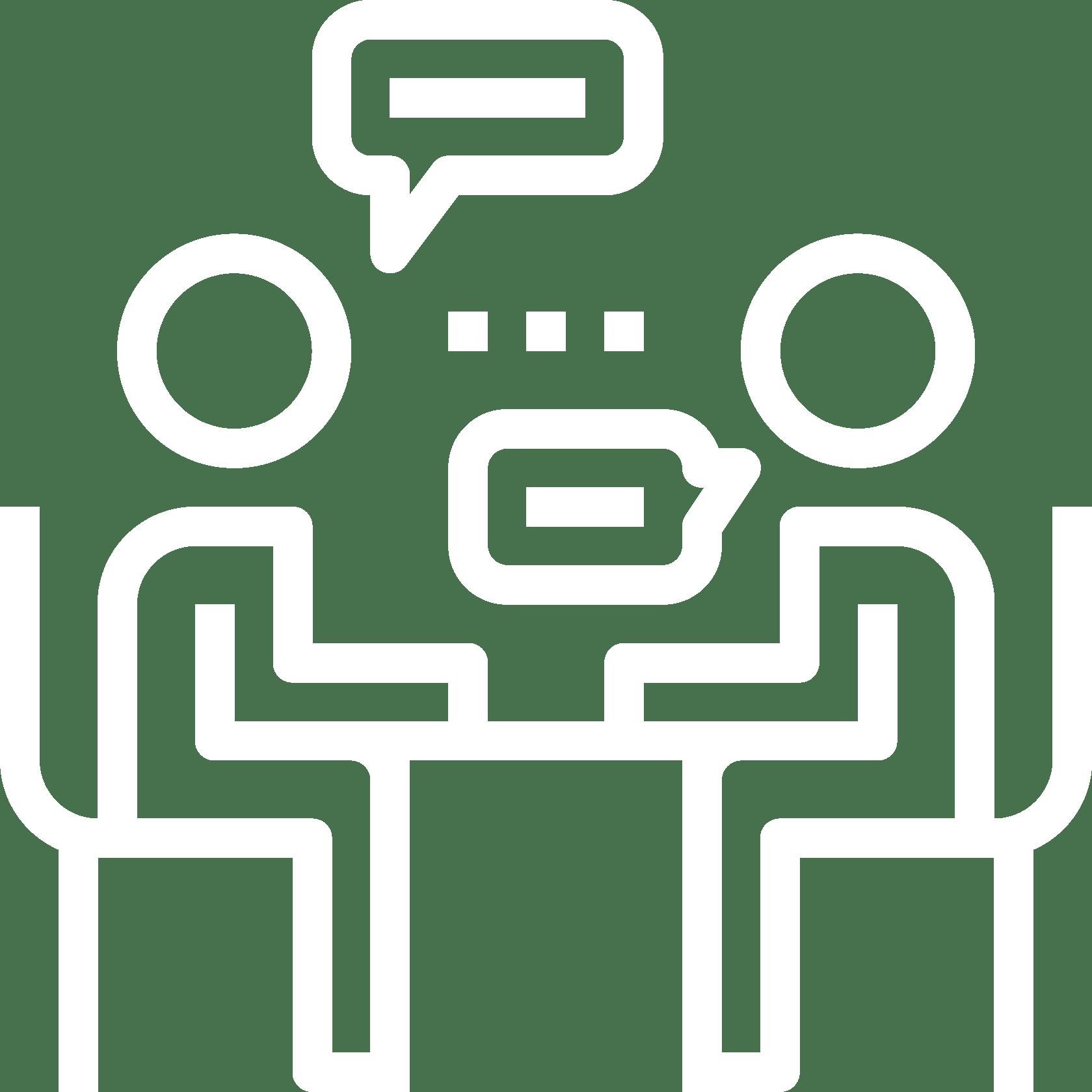 Logo conversation