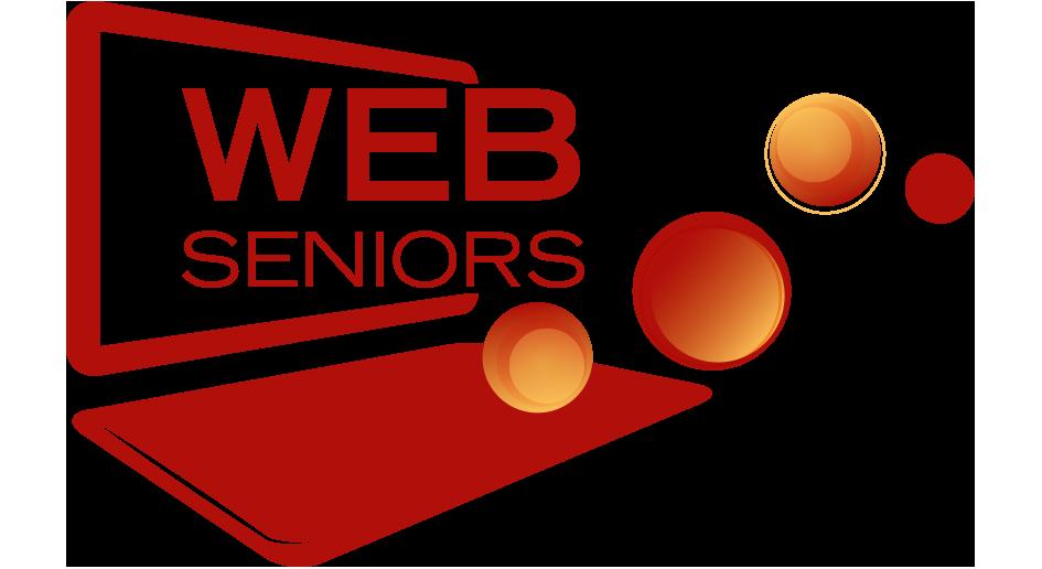 Découvrez notre activité Web Seniors au travers du portrait de notre collaboratrice Morgane !