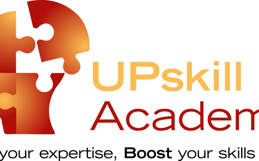 Découvrez UPskill Academy!