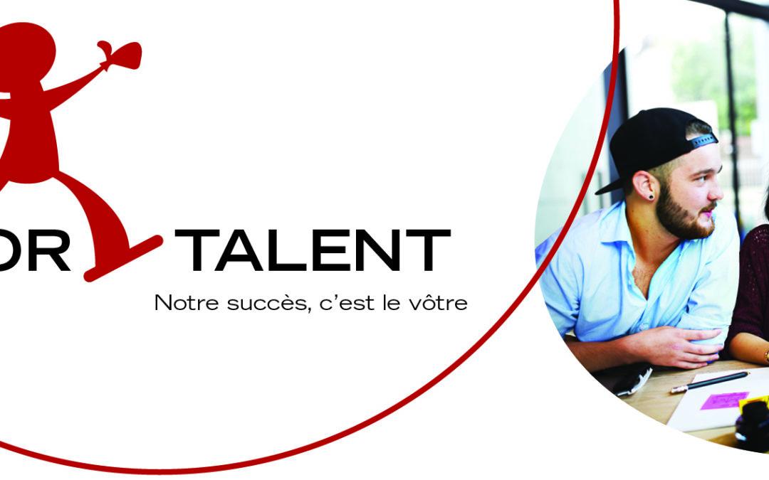 Jeunes diplômés en recherche d'un 1er emploi : le coup de pouce bienvenu de la formation Junior Talent !