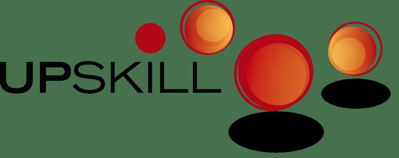 Logo UPskill